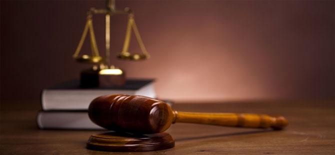 3. Ağır Ceza hakimi rüşvetten tutuklandı
