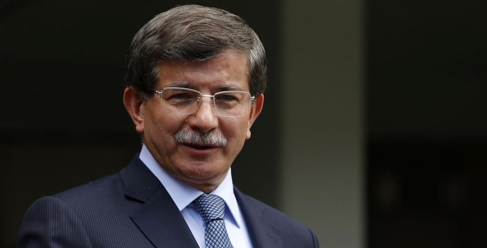 Davutoğlu İstanbul için harekete geçti