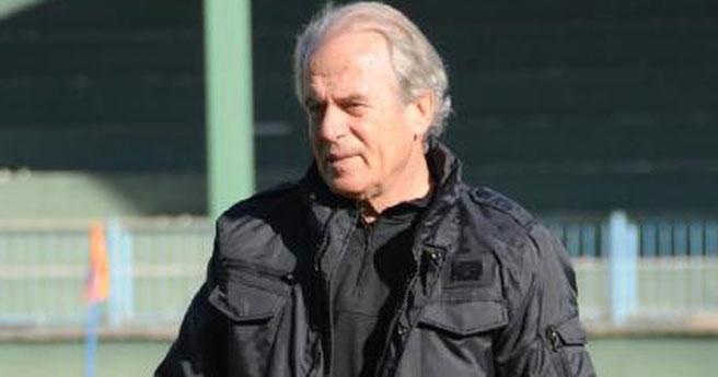Mustafa Denizli'den Galatasaray açıklaması