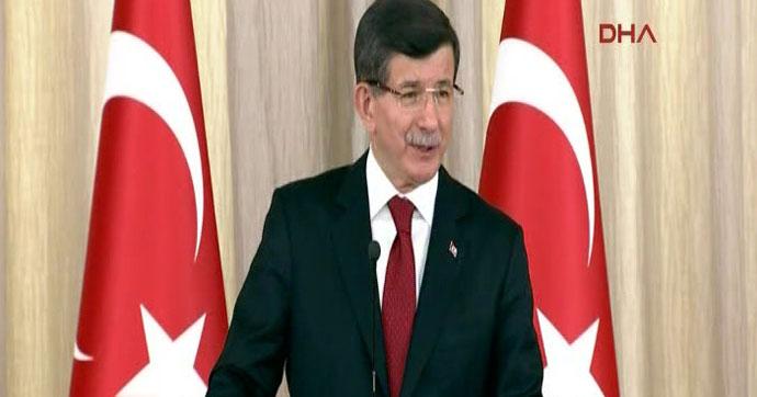 Türkmenlere ateş yağdıran kim olursa olsun mesajımız açıktır
