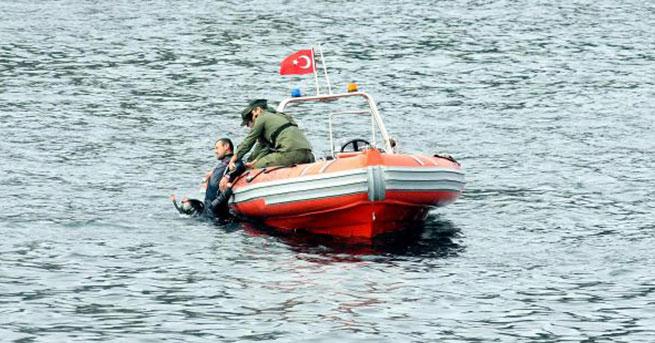 Marmara'da 'Deniz Güvenliği-2015′ tatbikatı
