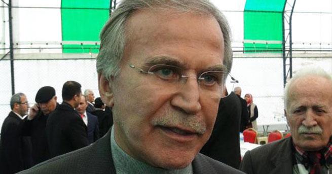 AKP'li Şahin'den 'Dündar ve Gül' yorumu