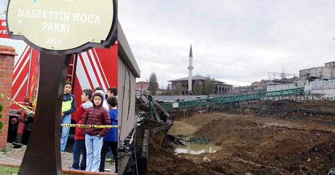 Sefaköy'de vinç faciası: 2 ölü, 2 yaralı