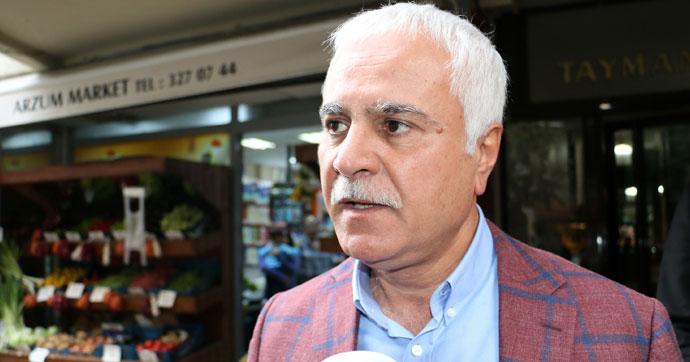 Koray Aydın'dan MHP'ye olağanüstü çağrı