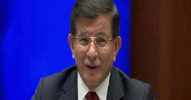 AB-Türkiye Zirvesi'nde konuştu