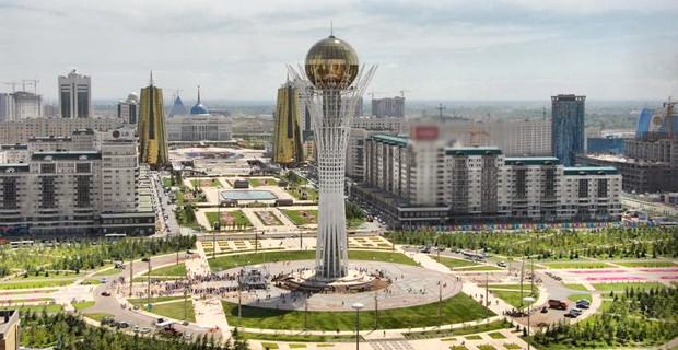 Rus jetinin düşürülmesi sonrası, Kazakistan'dan Türkiye'ye destek