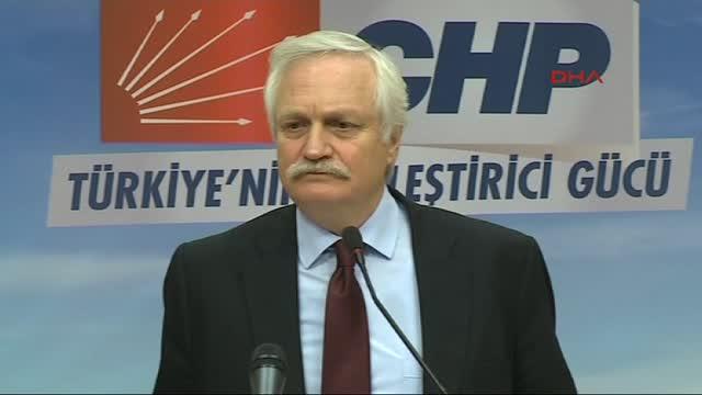 CHP Genel Başkan Yardımcısı Özçelik görevinden istifa etti