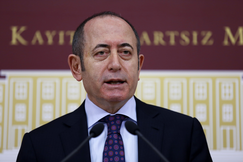 CHP'li Hamzaçebi: En güvenli toplumlar özgür toplumlardır