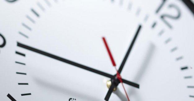 Yaz saati uygulaması için karar verildi