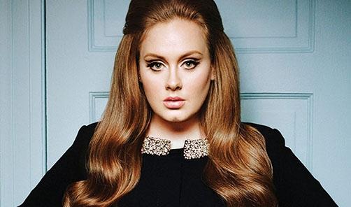 Adele'den hayranlarını üzen karar