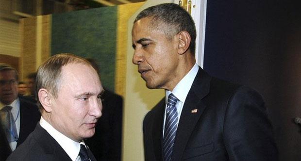 Obama'dan Rus uçağının düşürülmesi konusunda açıklama: Üzgünüz