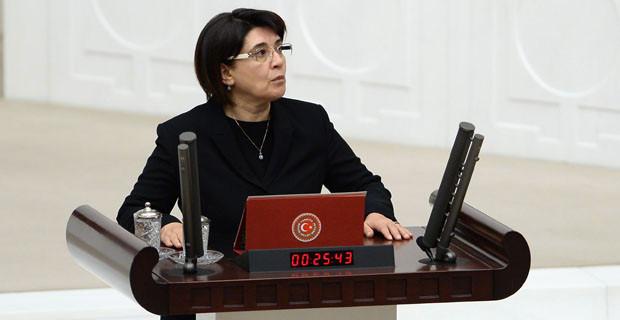 Leyla Zana, beraat etti!