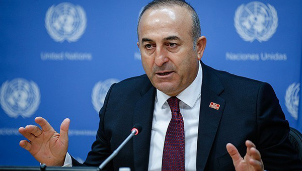 Çavuşoğlu: Türkiye-İran arası uçuşlar 1 Ağustos'ta başlayacak