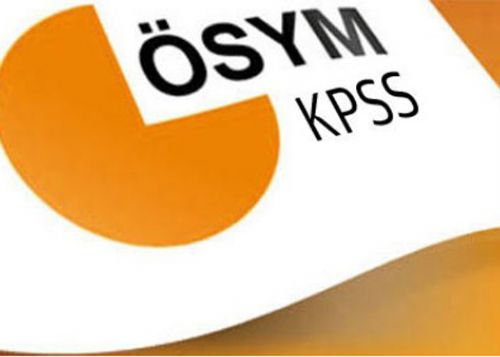 2018 KPSS lisans sonuçları açıklandı