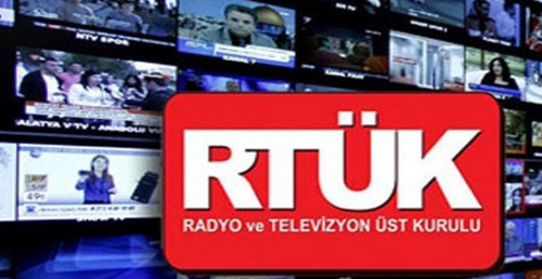 RTÜK: Alçak bildirinin sorumlularının bağımsız Türk yargısı karşısında hesap vereceğine yürekten inanıyoruz