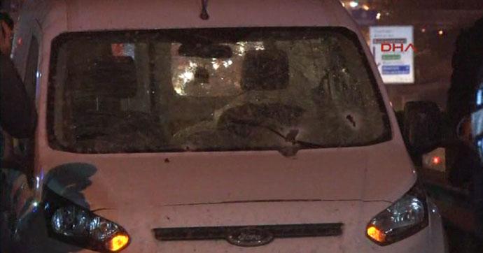 Bayrampaşa'daki patlamanın nedeni belli oldu!