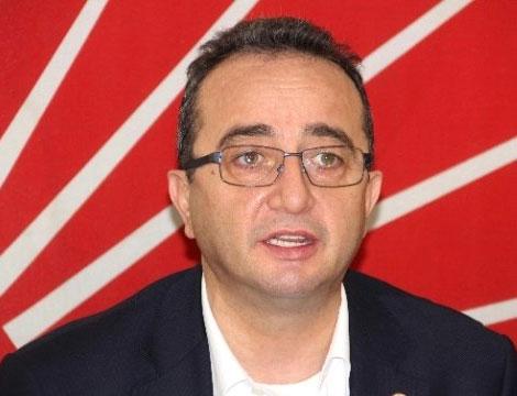 CHP'li Tezcan hakkında soruşturma başlatıldı