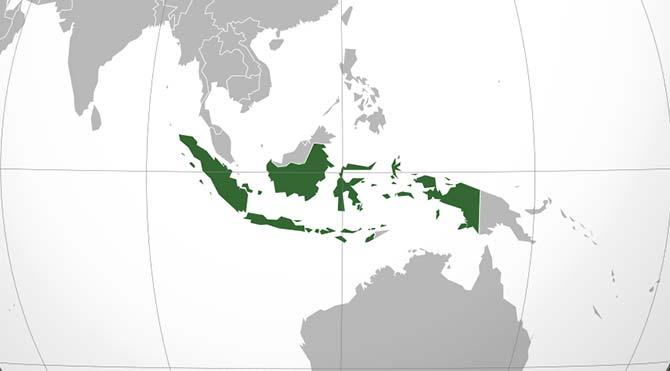Endonezya'da feribot battı, 166 kişi kayıp