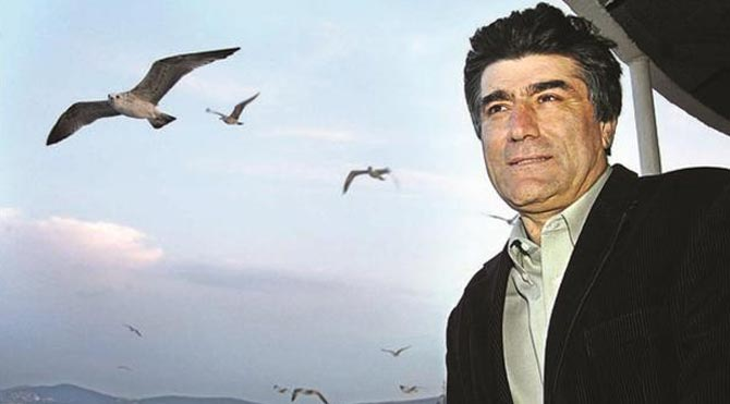 Hrant Dink Davası'nda karar çıktı!