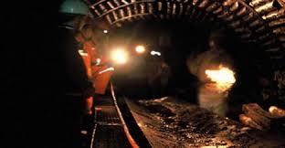 Kurşun madeninde göçük! 1 ölü, 1 yaralı