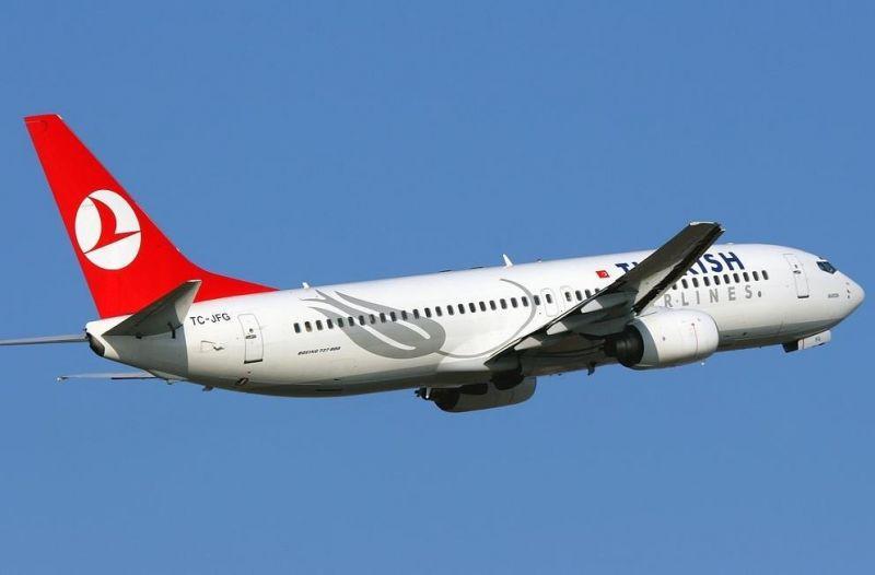 'THY yolcuları yanlış uçağa bindirildi' iddiası!