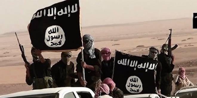 'DEAŞ'lı teröristler, sakalını kesiyor; PYD, YPG, PKK saflarına geçiyor'