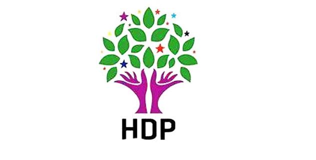 HDP'li vekile verilen ceza onaylandı