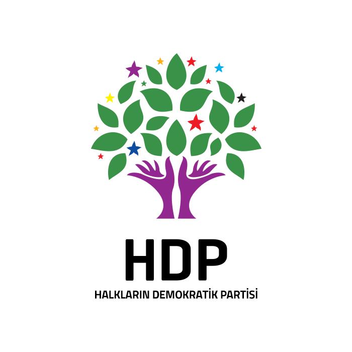 HDP'li vekiller AYM'ye gidiyor!