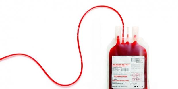 Kan bağışında ilk gün %15 artış yaşandı!