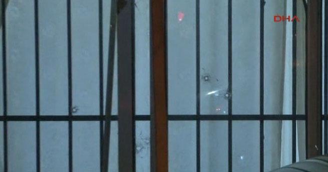 Kahvehaneye silahlı saldırı!.. 1 ölü, 1 yaralı!