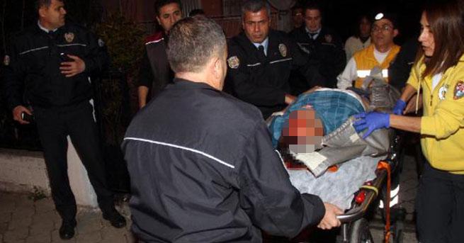 Emniyet müdürlüğünde görevli sivil memur intihar etti