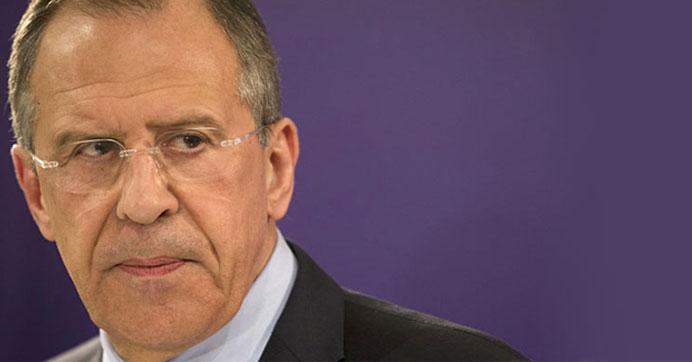 Lavrov: Ankara IŞİD'le gizli temasta