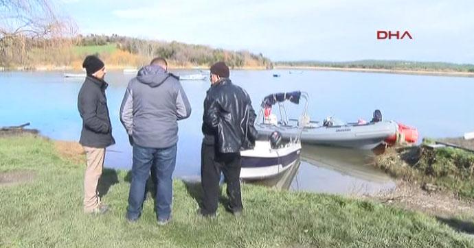 Balıkçı teknesi alabora oldu!.. 1 ölü, 1 yaralı, 2 kayıp!