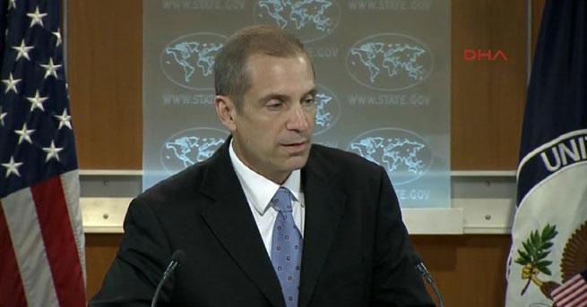 ABD: Esad gerçekleri görmüyor