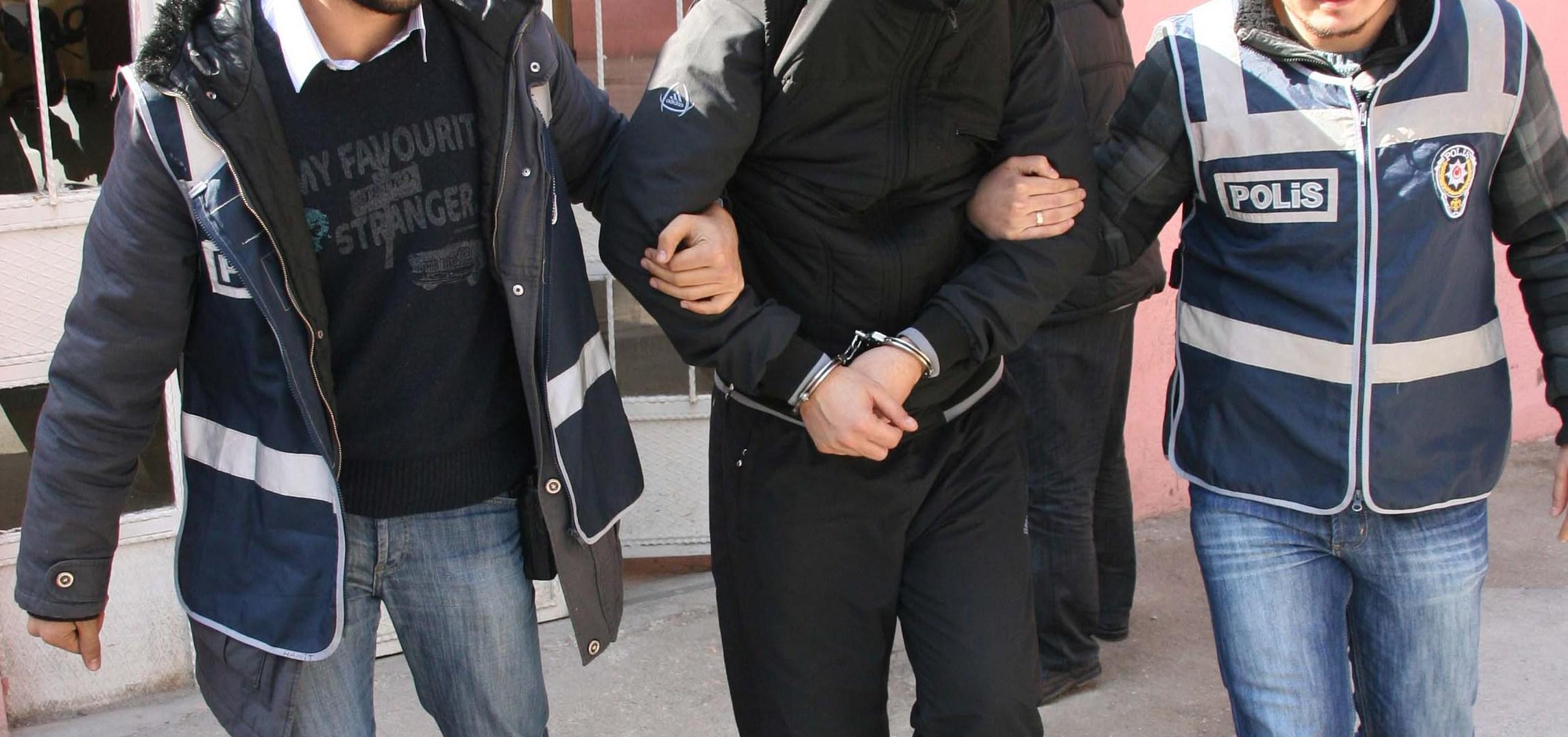 Diyarbakır' da IŞİD operasyonu: 20 kişi gözaltında