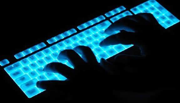 Ukrayna'da siber saldırı şoku
