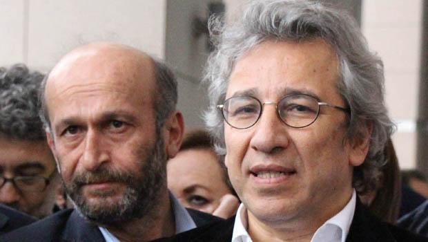 Mahkeme, Dündar ve Gül hakkındaki iddianameyi kabul etti