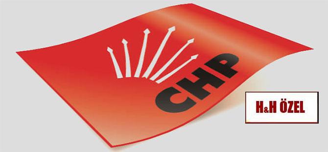 CHP il başkanlarına DÜĞÜN şoku!