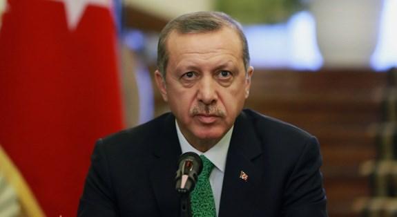 Erdoğan: Vergi artışı yapılmaz mı elbette yapılır ama bir şartla..