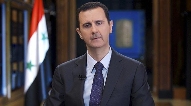 Reuters: Esad güçleri İdlib'e girdi