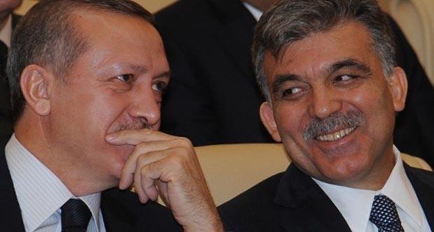 Cumhurbaşkanı Erdoğan, 11. Cumhurbaşkanı Gül ile görüştü