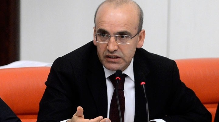 'Mehmet Şimşek istifasını verdi, Başbakan durdurdu' iddiası!
