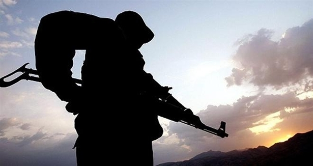 Çatışma çıktı: 1 asker şehit