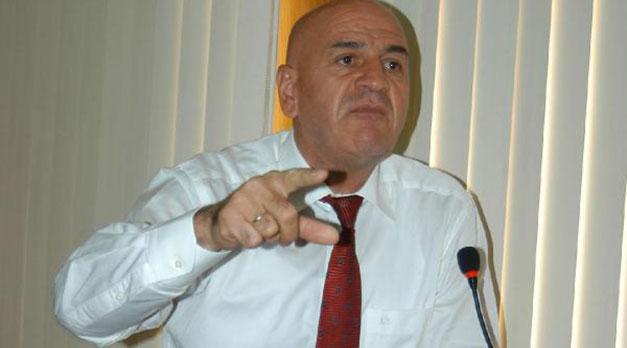 Denizli MHP'de istifa tartışması