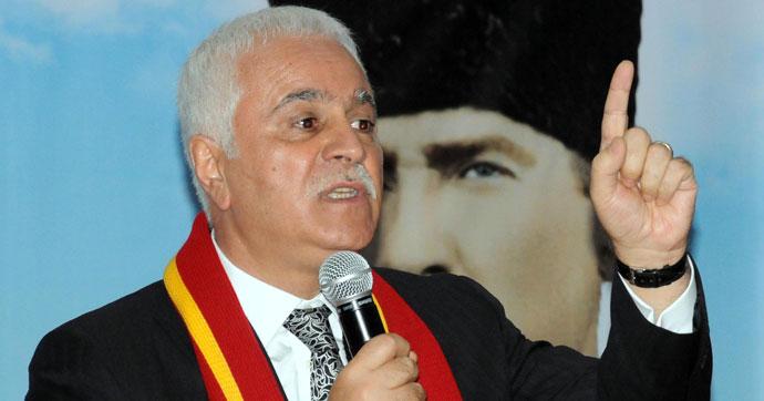 MHP'li Aydın: AKP, Cumhuriyet tarihi boyunca…