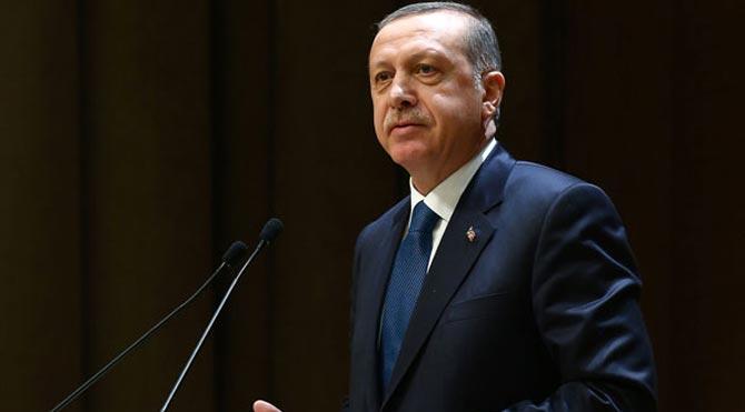 Erdoğan: TBMM özellikle hedef alındı