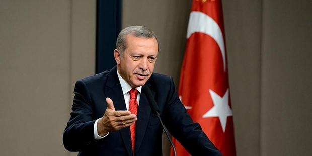 Erdoğan: Afganistan konusunda ABD'ye bazı şartlarımız var