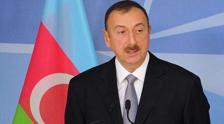 Aliyev'den rekor oy oranı