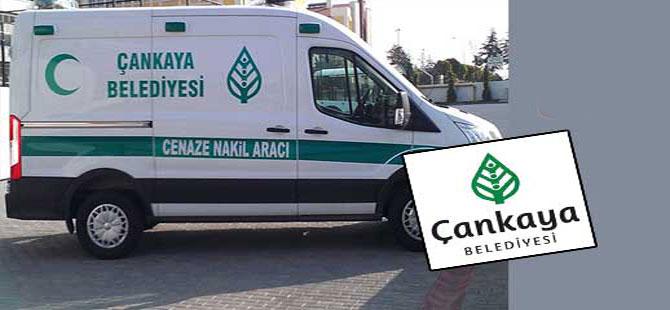 Çankaya Belediyesi'ne Cumhuriyet Başsavcılığı'ndan soruşturma! ŞOK ŞOK