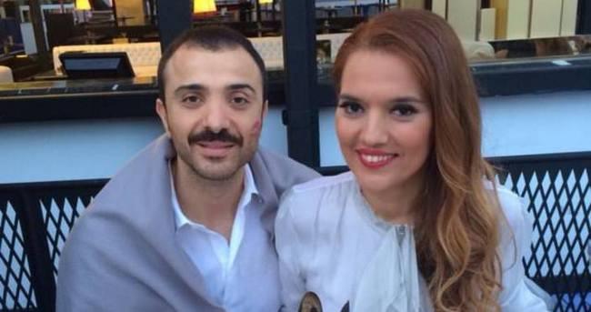 Cumhurbaşkanı Erdoğan'ın berberi, Demet Akalın'ın kocasını rehin aldı iddiası